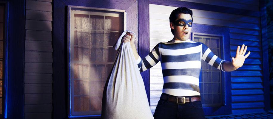 How to prevent burglaries